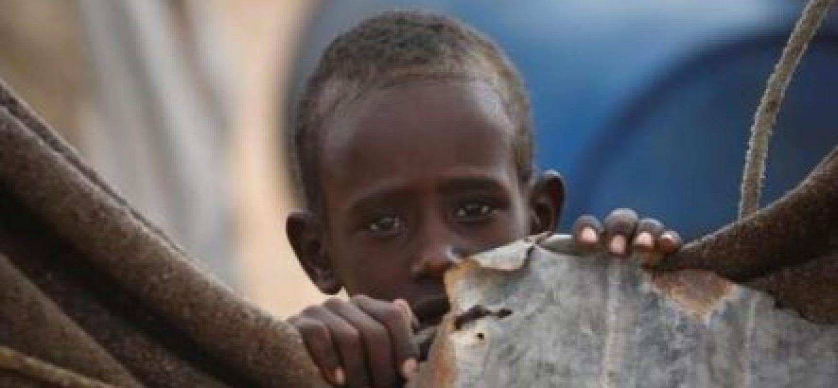 ONU alerta para agravamento da fome na América Central