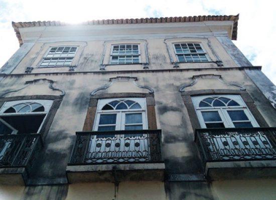 Ipac anuncia mudança em casarões do Centro Histórico de Salvador
