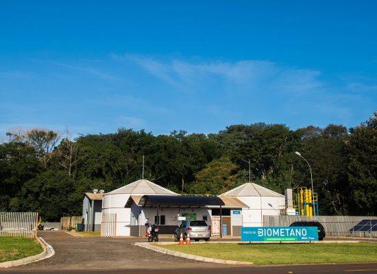 Relatório de Biogás e Biometano do Mercosul é lançado
