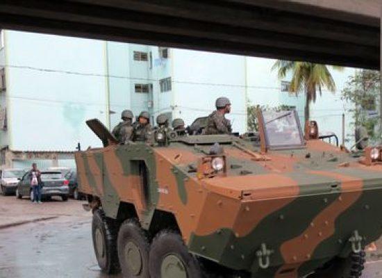 Sancionada lei que transfere julgamento de militares para Justiça Militar