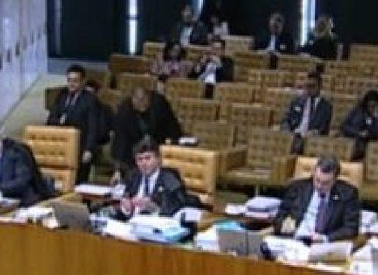 STF deve decidir nesta quarta-feira sobre Ficha Limpa e candidaturas sem partido
