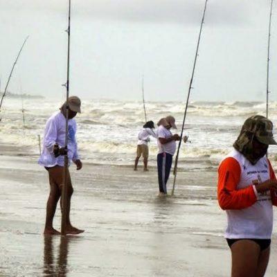 Torneio de Pesca Gabriela movimenta cenário nacional