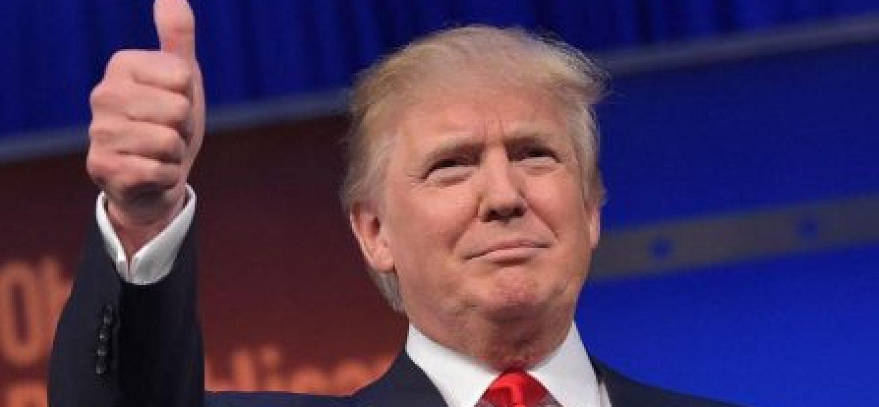 Trump vai retirar sigilo de arquivos sobre assassinato de Kennedy