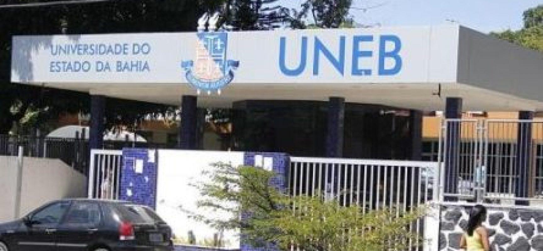 Uneb abrirá 2.306 vagas residuais de graduação presencial