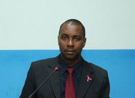 Vereador Luiz Carlos critica fechamento do escritório da Valec em Ilhéus