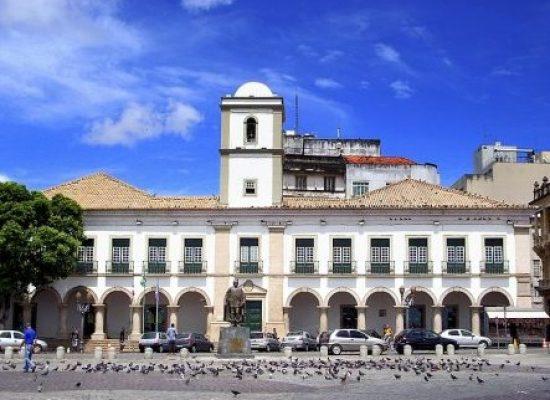 Câmara Municipal abre concurso com 60 vagas e salários de mais até R$ 4,1 mil