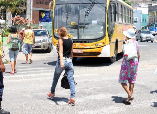 DOMINGO: Sutran faz operação especial de trânsito  para prova do Enem em Ilhéus