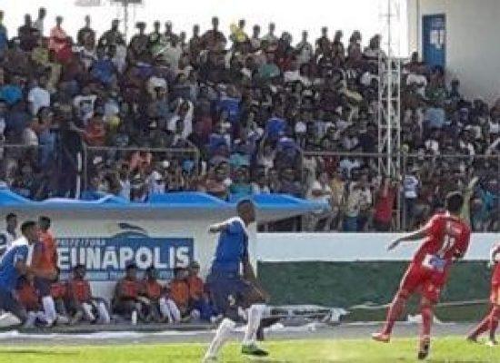 Prefeitura de Una ajuda, e seleção amadora da cidade participará do Inter 2018