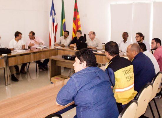 Governo elabora planejamento para ocupação e eventos na Soares Lopes durante obra da ponte