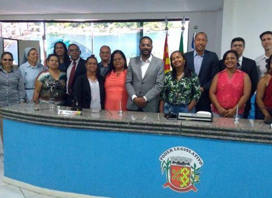 I Fórum sociocultural Garantia de Direitos atraiu público de Ilhéus e região