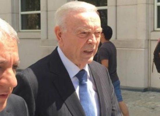 Julgamento de Marin, da CBF, e mais dois ex-dirigentes da Fifa começa nos EUA