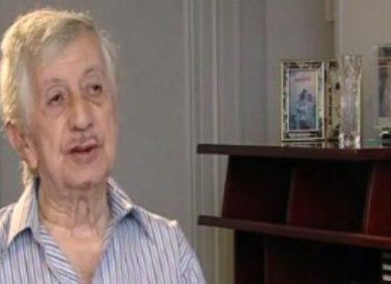 Morre o ex-narrador da Rádio Cultura de Ilhéus, Luis Cavalcante, o comentarista da palavra abalizada