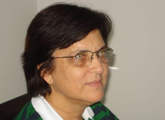 """Profª Dra. Maria Luiza Heine lança livro """"Política Nacional de Educação Ambiental"""", nesta segunda-feira, 13"""
