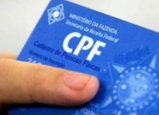 Receita passa a exigir ano que vem CPF de dependente a partir de 8 anos de idade