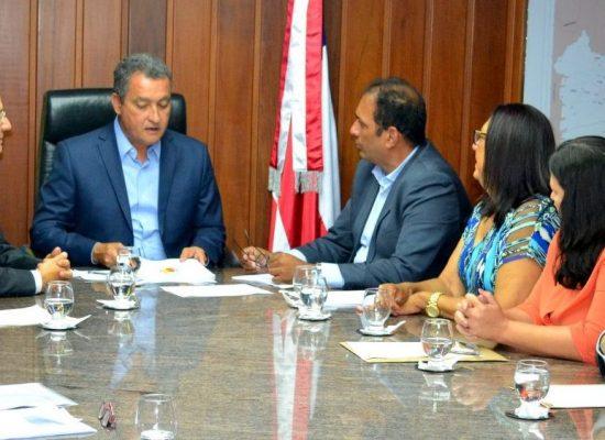 BAHIA: Entenda o planejamento do Governo do Estado para atender os baianos em caso de contaminação com o coronavirus