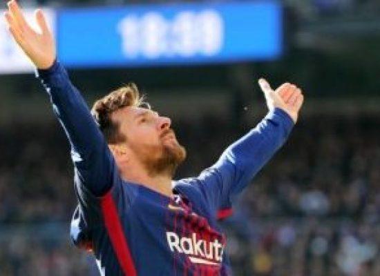 Barcelona bate o Real Madrid por 3 a 0 e amplia vantagem no Campeonato Espanhol
