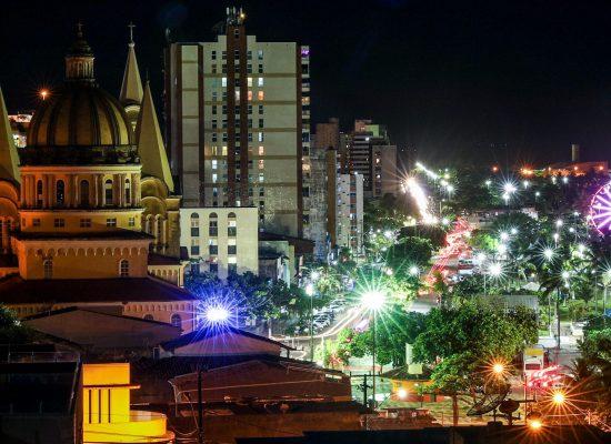Ilhéus se credencia em Brasília para receber Programas Internet para Todos e Cidade Digital