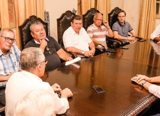 Empresários destacam o diálogo do  governo com setores produtivos de Ilhéus