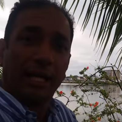 Entrevista: Prefeito Mário Alexandre