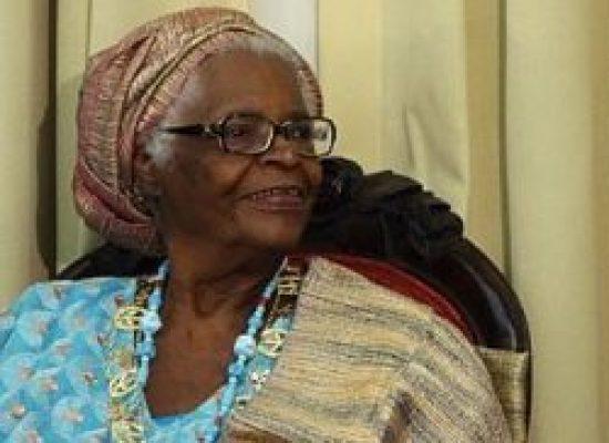 Filhos do Ilê Axé Opo Ofunjá processam companheira de Mãe Stella