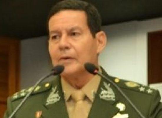 General do exército é destituído de cargo após criticar Temer