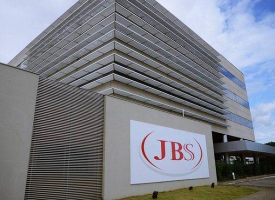 JUSTIÇA SEQUESTRA 25 MILHÕES DE AÇÕES DA JBS