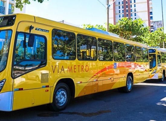 Transporte público em Ilhéus tem horário especial no fim de ano
