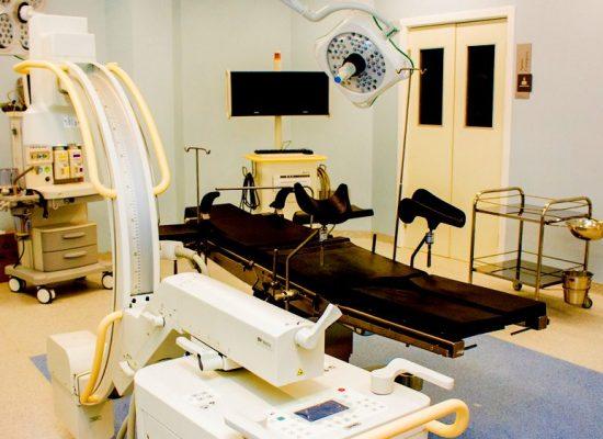 Hospital Regional Costa do Cacau promove I Feira de Saúde