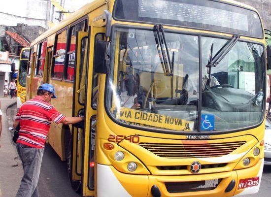 Câmara de Ilhéus volta a cobrar o retorno total da frota de ônibus