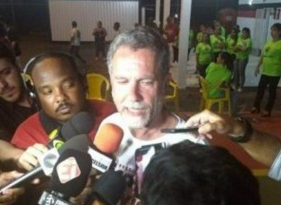Ricardo David é eleito novo presidente do Vitória com 52% de votos