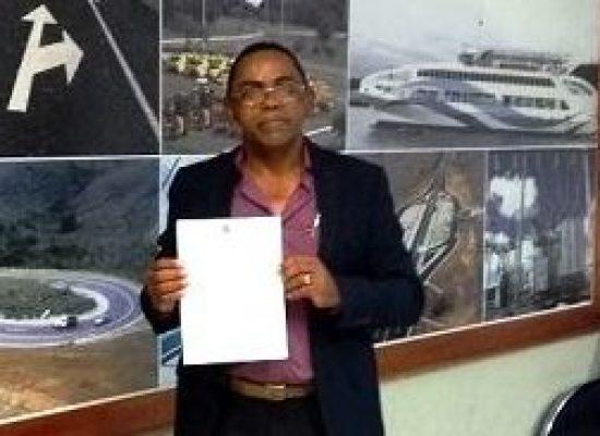 Vereador Pastor Matos: a contratação de servidores é a única forma de salvar o conhecimento técnico-científico da Ceplac