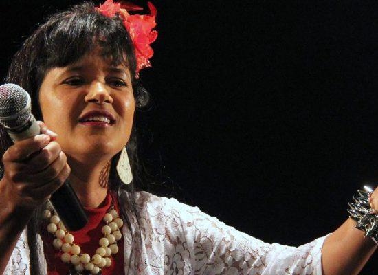 Vilma Luz – A voz que canta e encanta