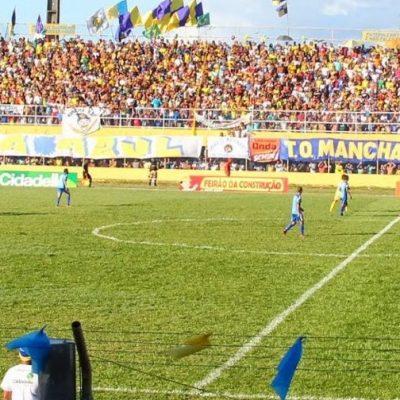 Colo-colo campeão baiano 2ª divisão 2014