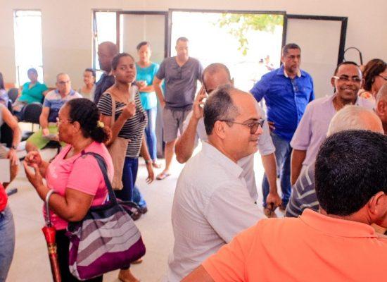 Acordo entre Câmara e Prefeitura amplia Saúde em Ilhéus