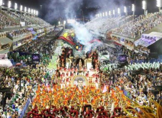 Legislação: Carnaval não é feriado nacional
