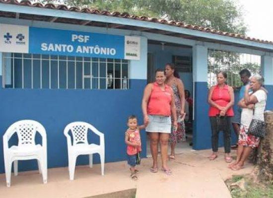 Bairros da zona sul tem atendimento da saúde ampliado após solicitação de Paulo Anunciação