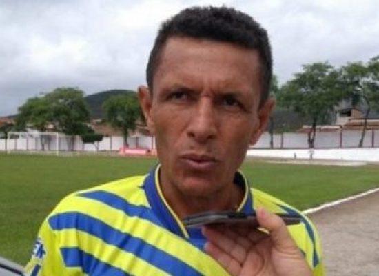 Campeão de 88 pelo Bahia, Paulo Sales assina com o PFC-Cajazeiras