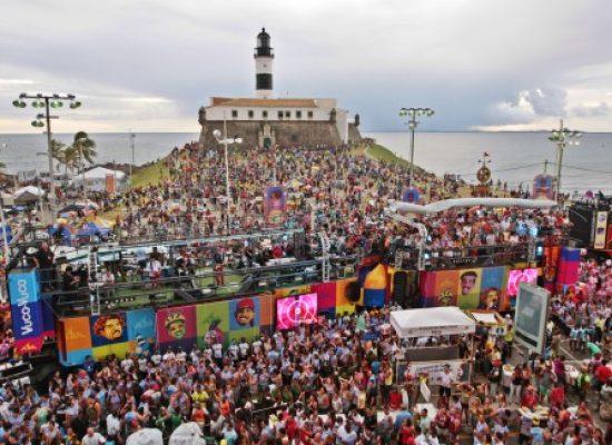 IMPRENSA: Credenciamento Camarote Salvador 2020