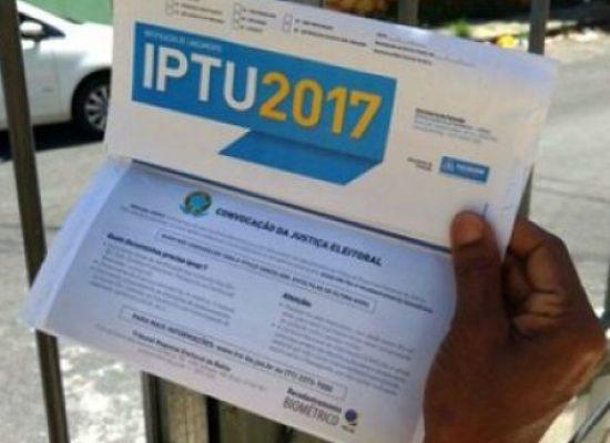 NOTA DO PP: A VERDADE SOBRE O IPTU