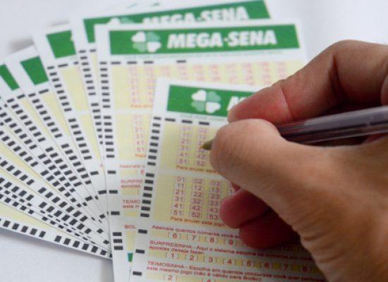 Mega da Virada sorteia prêmio de R$ 304 milhões; veja números