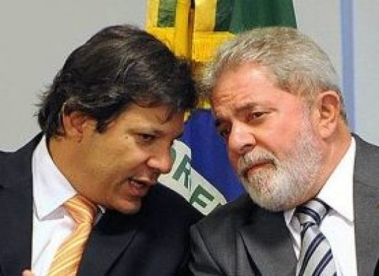 Haddad cita aliança contra Bolsonaro e avisa: 'Temos que preparar o segundo turno antes do primeiro'