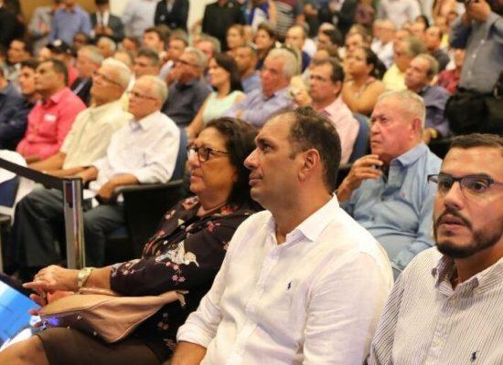 Estado confirma parceria para o fortalecimento  da Atenção Básica à Saúde em Ilhéus