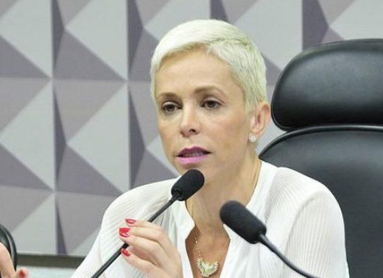 Carmen Lúcia mantém suspensão da posse de Cristiane Brasil