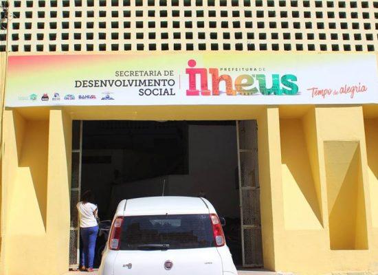 SDS convoca mais de cinco mil famílias para atualização do Cad Único em Ilhéus