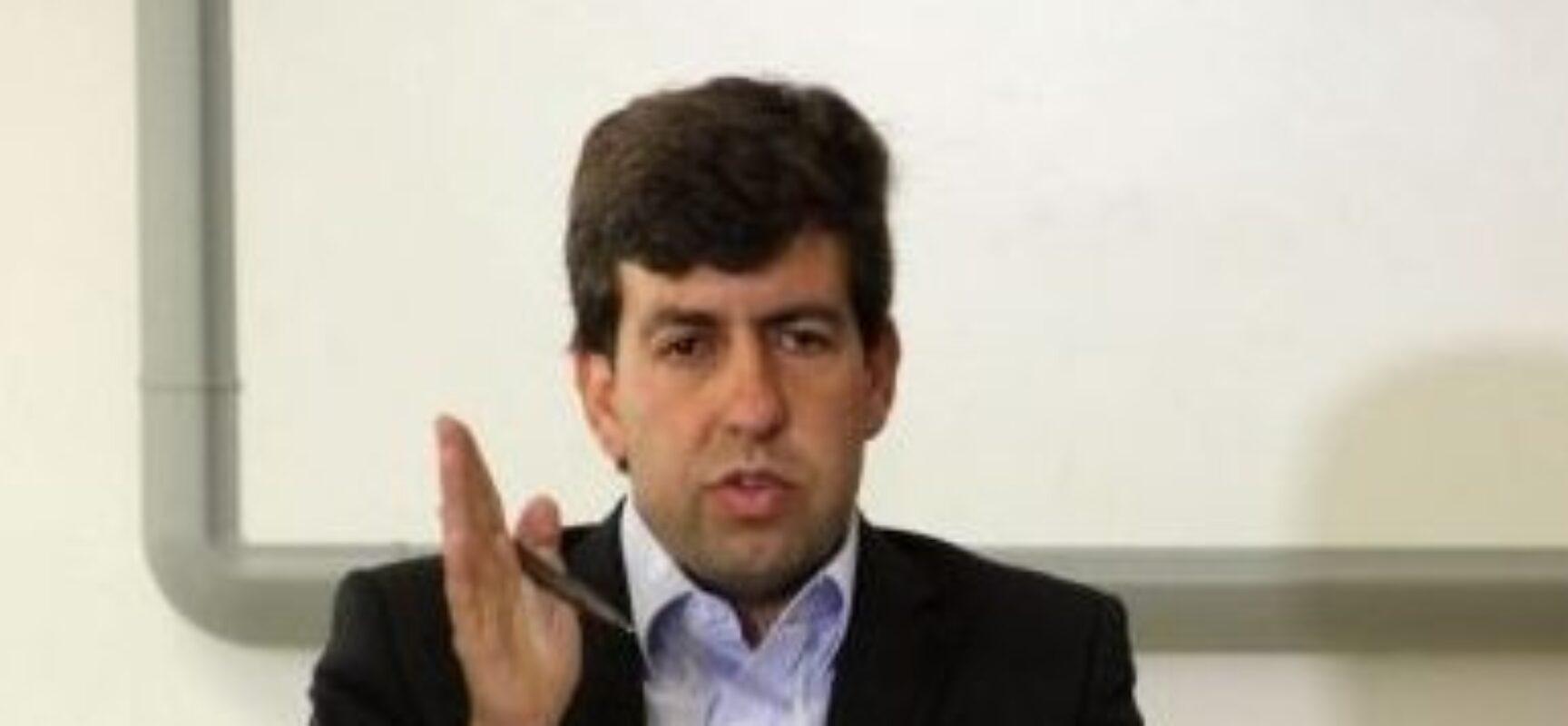 Silvio Pinheiro autoriza repasse de R$ 66 milhões para investimento em Educação no estado da Bahia