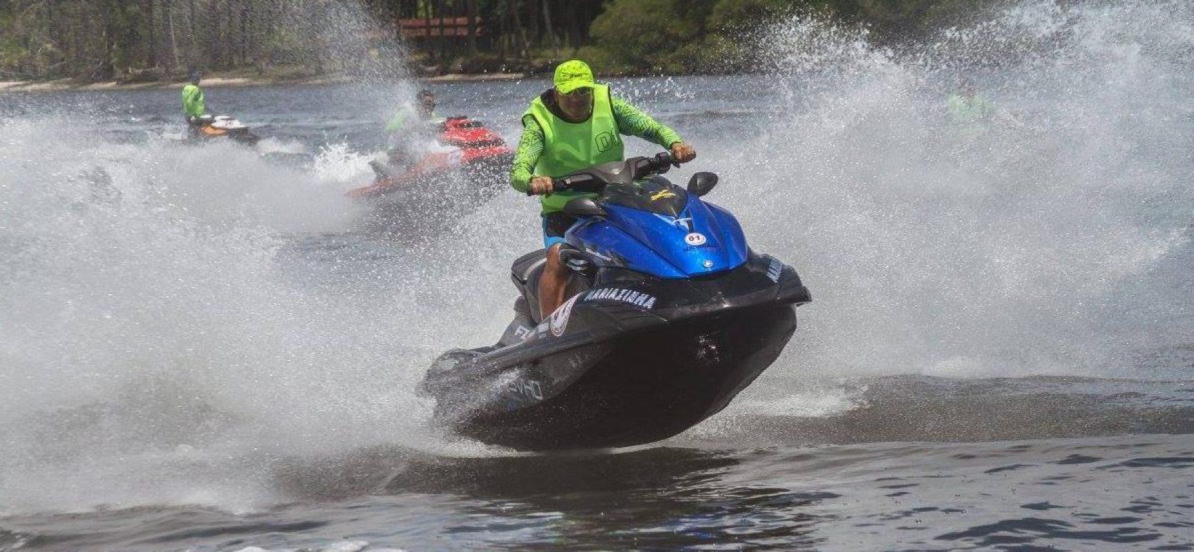 Adrenalina e emoção agitam Ilhéus neste domingo com o Rally dos Mares