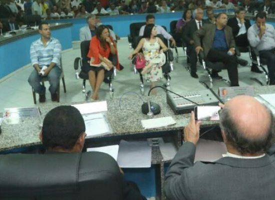 Desenvolvimento social é tema de audiência pública do Comitê Estratégico Ilhéus Sustentável