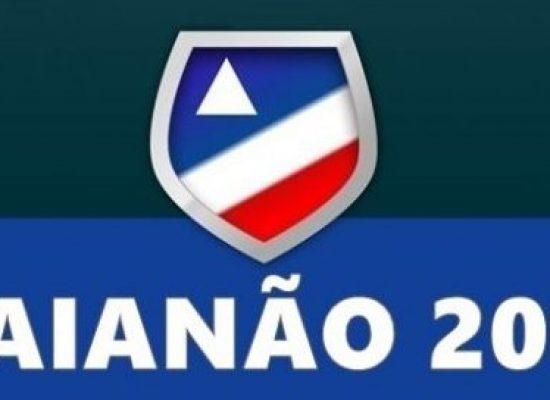 Duelo de lanternas dá sequência a 6ª rodada do Campeonato Baiano neste sábado
