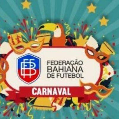 FBF entra em recesso de Carnaval. Só volta a funcionar na 4ª feira à tarde