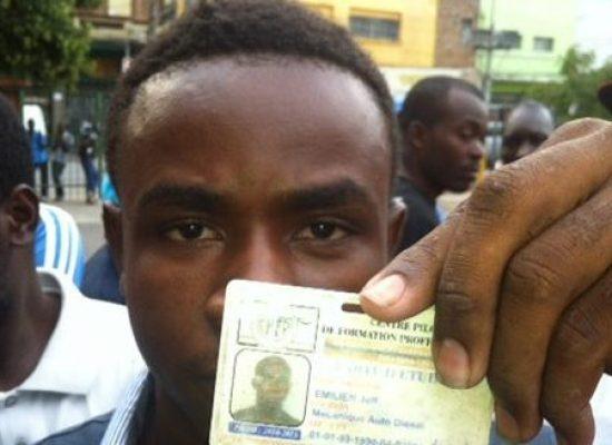 Haitianos são maioria entre os imigrantes no mercado formal brasileiro
